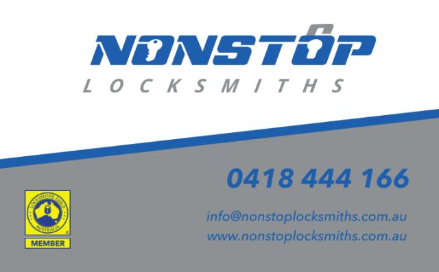 Nonstop Locksmiths