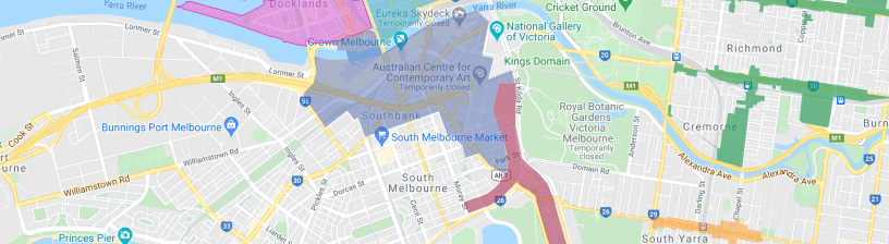 Locksmith Servicing Melbourne and Surrounding Suburbs